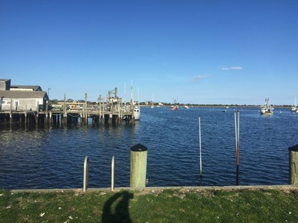 Chatham Cape Cod vacation rental - Stage Harbor