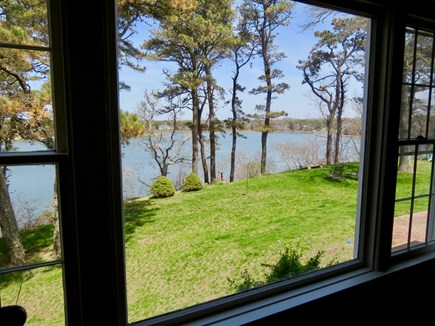 Orleans Cape Cod vacation rental - Superb water views from almost everywhere at this property