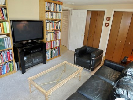 Orleans Cape Cod vacation rental - Separate TV lounge