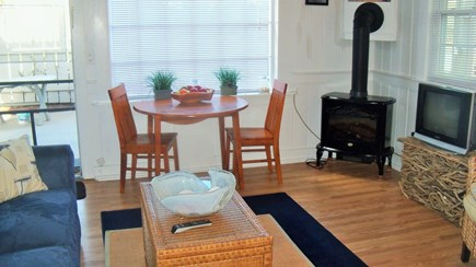 Barnstable, Hyannis Cape Cod vacation rental - Living room