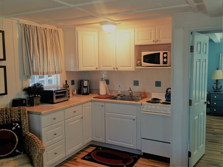 Barnstable, Hyannis Cape Cod vacation rental - Fully Equipped Kitchen
