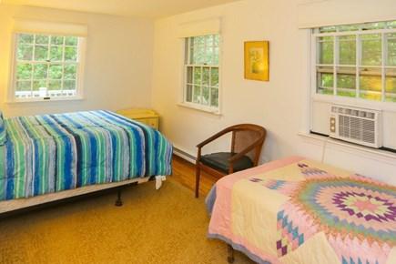 Wellfleet Cape Cod vacation rental - Bedroom with Queen and Twin