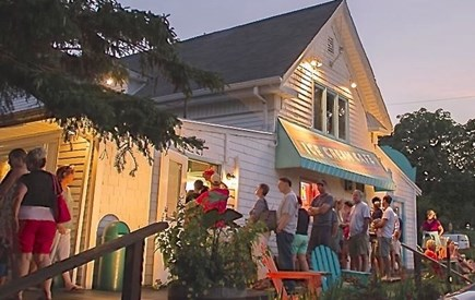 Orleans Cape Cod vacation rental - Ice cream, minutes away!