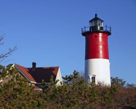 Orleans Cape Cod vacation rental - Nauset Light