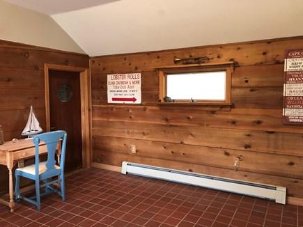 Orleans Cape Cod vacation rental - Play room/mud room