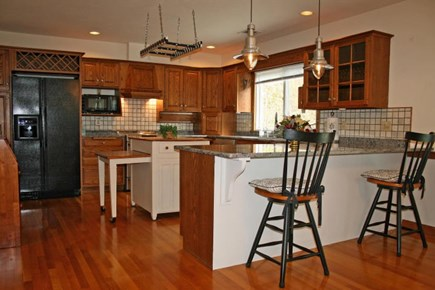 Dennis Cape Cod vacation rental - Kitchen