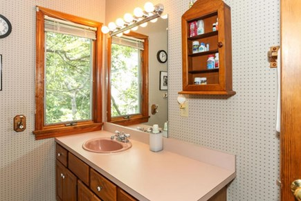 Dennis Cape Cod vacation rental - One of 3 full bath rooms
