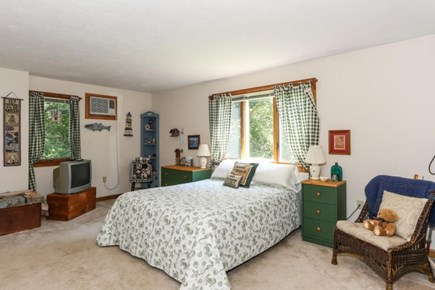 Dennis Cape Cod vacation rental - Lower level bedroom 1