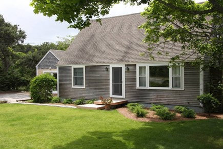 North Truro Cape Cod vacation rental - Front of house