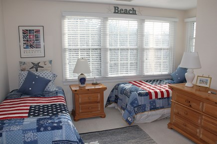 Chatham Cape Cod vacation rental - Two Twins