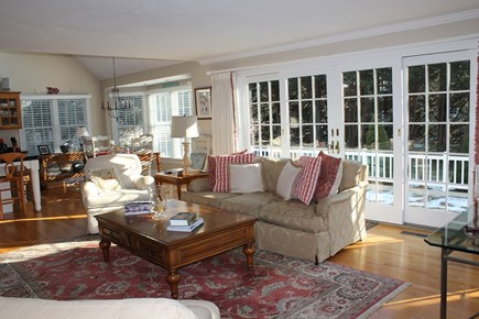 Chatham Cape Cod vacation rental - Bright and Sunny