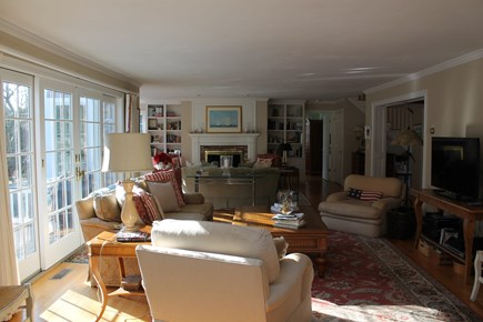 Chatham Cape Cod vacation rental - Longwise
