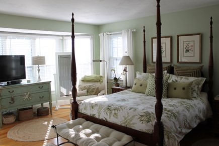 Chatham Cape Cod vacation rental - First Floor Master
