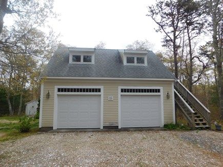 Brewster Cape Cod vacation rental - Brand New Studio over Garage!