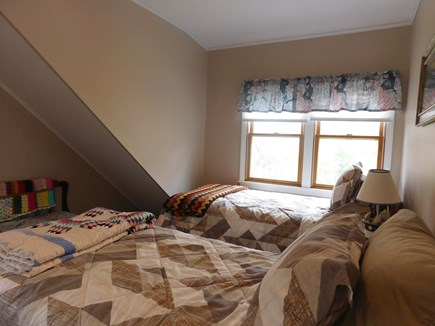Brewster Cape Cod vacation rental - Sleeping area