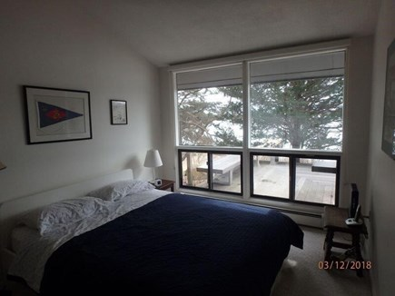 West Falmouth Cape Cod vacation rental - Bedroom 3