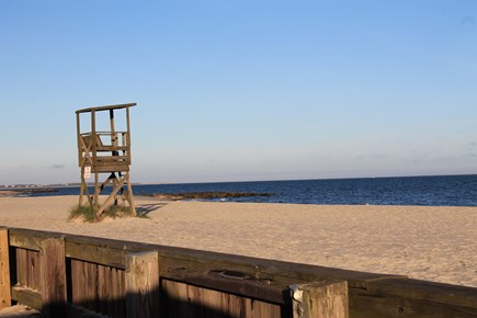 Harwich Cape Cod vacation rental - Red River Beach - 2 miles from home
