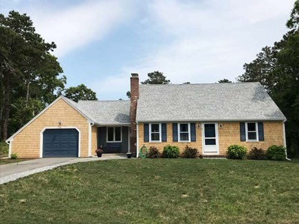 Harwich Cape Cod vacation rental - Quiet Neighborhood and a large yard.