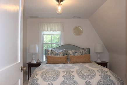 Centerville Centerville vacation rental - Queen bedroom