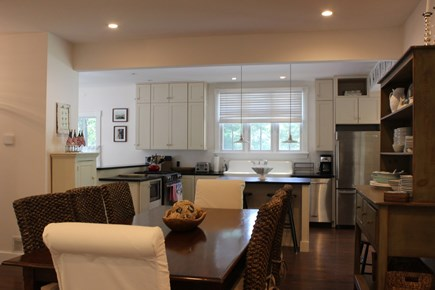Centerville Centerville vacation rental - Dining and Kitchen