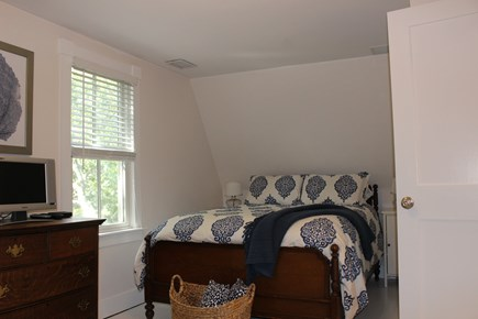 Centerville Centerville vacation rental - Full bedroom