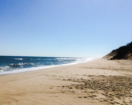 Wellfleet Cape Cod vacation rental - All Wellfleet's famous beaches are a short drive away.