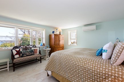 Orleans, Chatham  Cape Cod vacation rental - Lower level king bedroom
