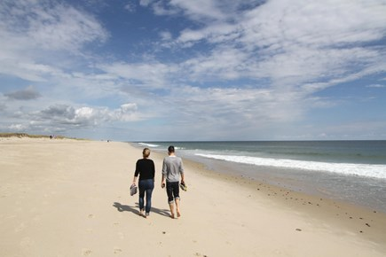 Orleans Cape Cod vacation rental - World Famous Nauset Beach