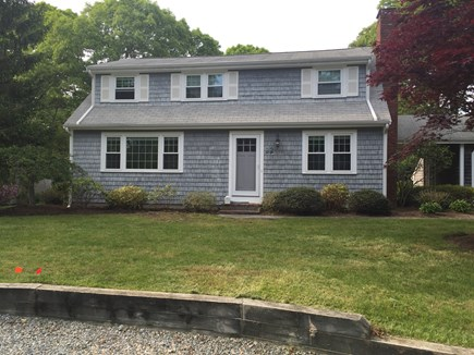 East Falmouth (Great Harbors) Cape Cod vacation rental - Home Sweet Home