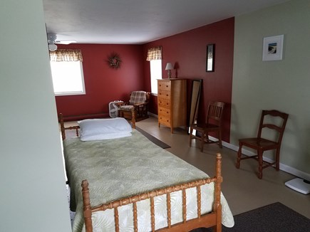 Dennisport Cape Cod vacation rental - One of 3 beds in upstairs bedroom