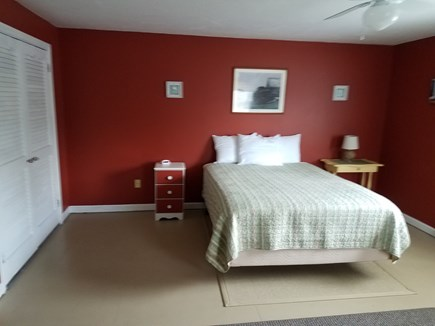 Dennisport Cape Cod vacation rental - One of 3 beds in upstairs bedroom