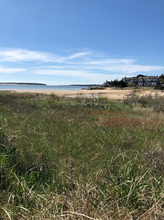 Wellfleet Cape Cod vacation rental - Hiawatha beach - no parking here so best to ride a bike or walk