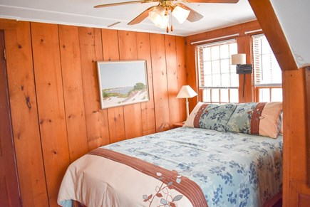 West Dennis Cape Cod vacation rental - Bedroom in Main House
