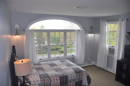 West Barnstable Cape Cod vacation rental - Bedroom with either 1 King or 2 Twin Beds