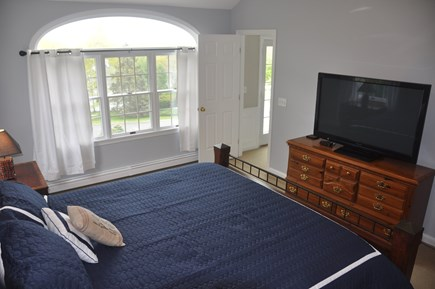 West Barnstable Cape Cod vacation rental - Master