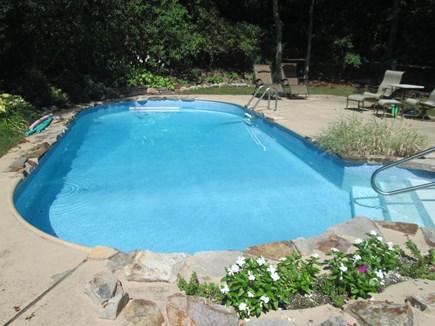 Centerville, Barnstable Centerville vacation rental - Pool