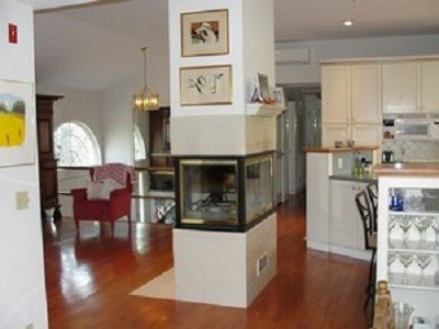 Centerville, Barnstable Centerville vacation rental - Kitchen and entryway