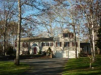 Centerville, Barnstable Centerville vacation rental - Front of house