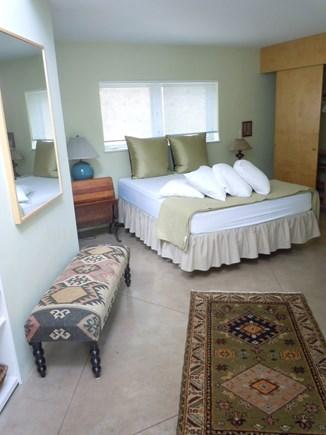 Wellfleet Cape Cod vacation rental - Queen bed 3
