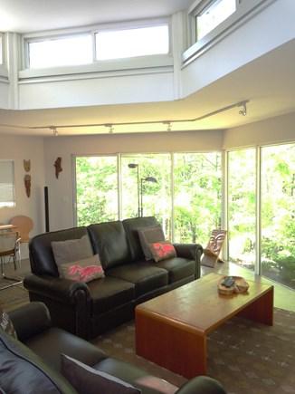 Wellfleet Cape Cod vacation rental - Living room 2