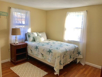 Yarmouth Port Cape Cod vacation rental - Bedroom 2 with full size bed