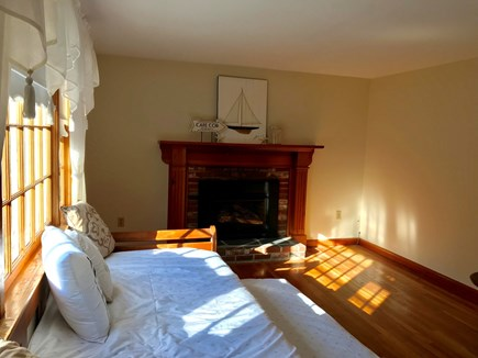 Yarmouth Port Cape Cod vacation rental - Trundle bed