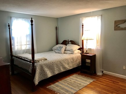 Yarmouth Port Cape Cod vacation rental - Bedroom 1 with queen size bed