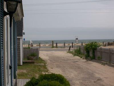 Centerville Centerville vacation rental - Beach just 100 yards away!!!