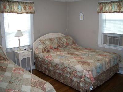 Centerville Centerville vacation rental - Beautiful night's sleep