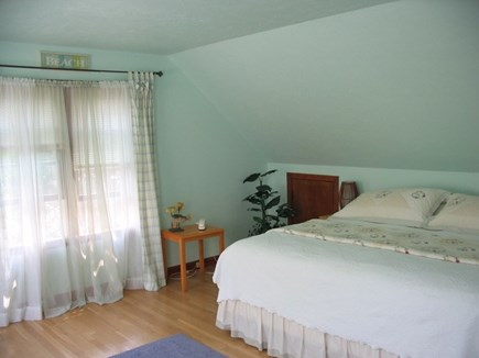 Brewster Cape Cod vacation rental - Master Bedroom with King Bed