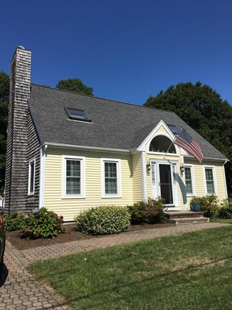 Mashpee, Popponesset Cape Cod vacation rental - Welcome to 43 Uncle Edwards!