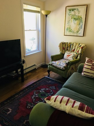 North Eastham Cape Cod vacation rental - Television room