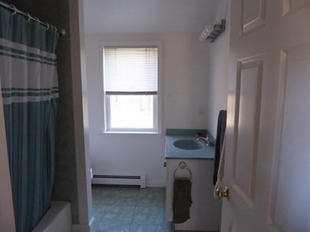 North Eastham Cape Cod vacation rental - En Suite Master bathroom.