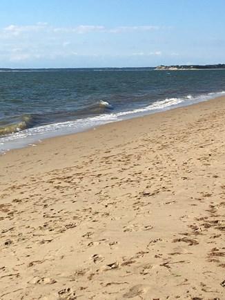 North Eastham Cape Cod vacation rental - South Sunken Meadow Bay Beach - < half a mile